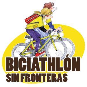Biciathlon Sin Fronteras