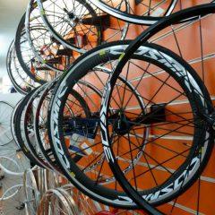 Bicimarket suma cinco tiendas más por toda España