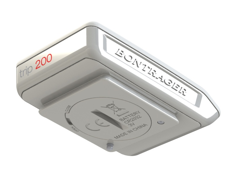Bontrager Trip 200 blanco