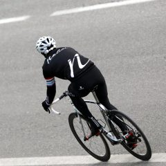 Nalini llega a España de la mano de Sportmed