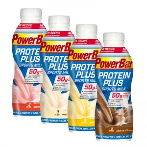 Powerbar Protein Plus Sports Milk