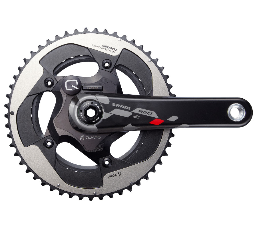Sram Red 22 power meter