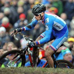 Stybar, campeón del mundo de ciclocross