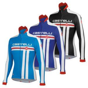 Castelli Free chaquetas