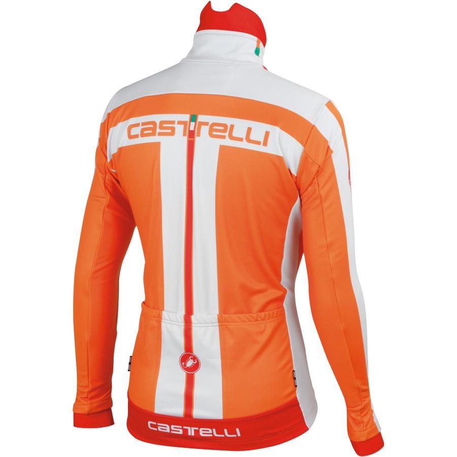 Castelli Free jacket