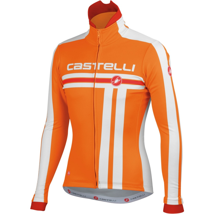 Castelli Free