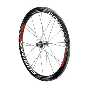 Corima Aero S wheels
