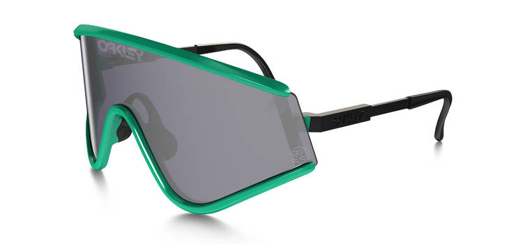 Oakley Heritage Eyeshade