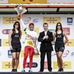 Purito gana la partida a Contador en la Volta a Catalunya