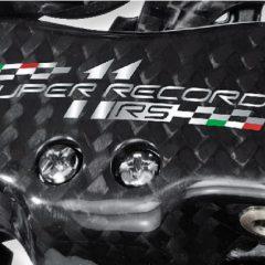 Grupo Campagnolo Super Record RS