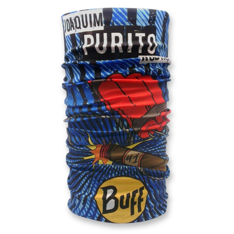 Buff Purito