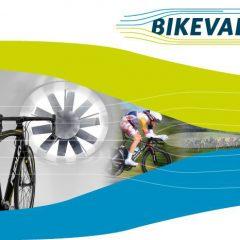 Túnel del viento Flanders' Bike Valley