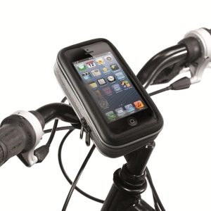Ksis Bike Mount & Case