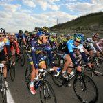 Marcha Cicloturista Alberto Contador