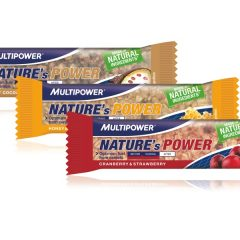 Barritas Multipower Nature's Power