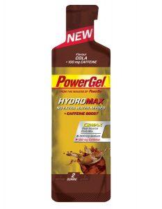 PowerBar HydroMax Cola