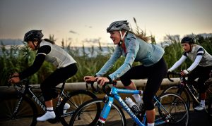 Rapha Womens 100