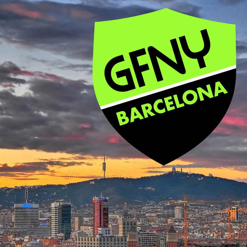 GFNY Barcelona