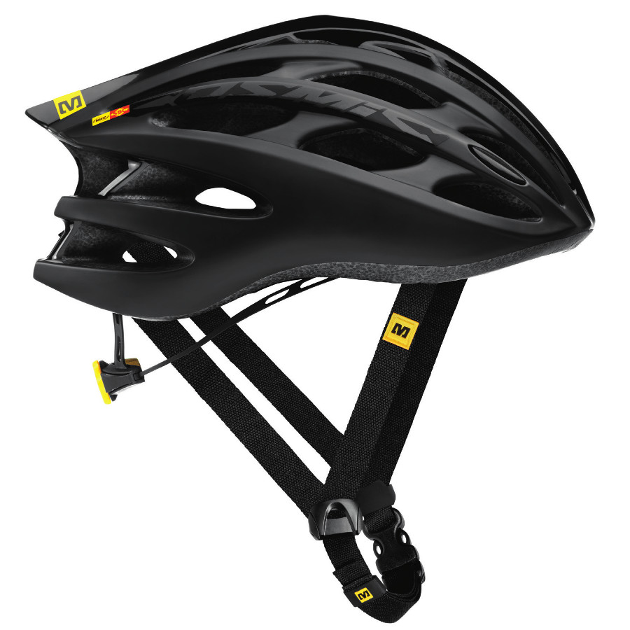 Mavic Cosmic Ultimate black