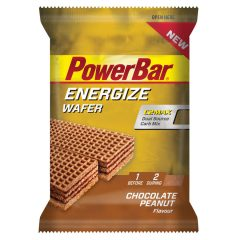 Galletas PowerBar Energize Wafer