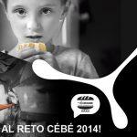 Reto Cébé contra la malnutrición infantil