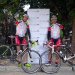 Ibex Route solidaria