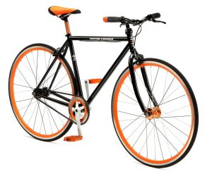 United Cruiser Fixie