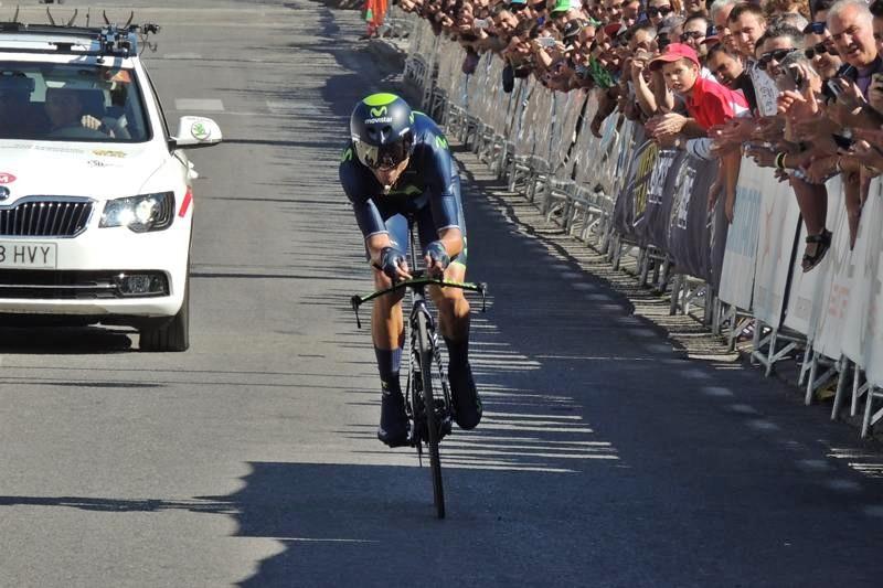 Valverde contrarreloj