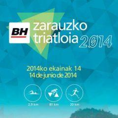 BH Zarauzko Triatloia