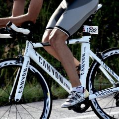 TEST: Canyon Speedmax AL