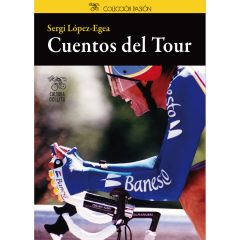 Sergi López-Egea retrata sus 23 Tours de Francia