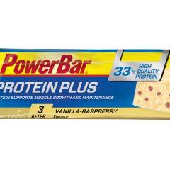Barritas PowerBar Protein Plus 33%