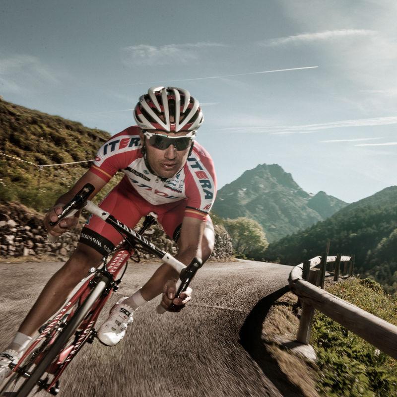 Bicicleta Canyon Aeroad CF SLX