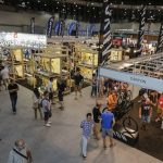 Actividades, exhibiciones y competiciones de Unibike