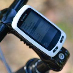 TEST: GPS Garmin Edge Touring