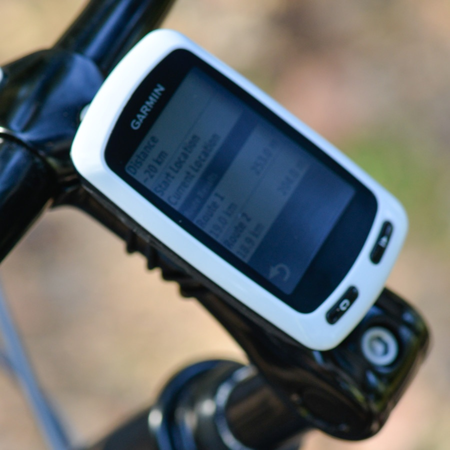 GPS Garmin Edge Touring