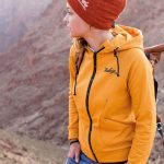 TEST: Ropa Maloja Mountain Nomads de mujer