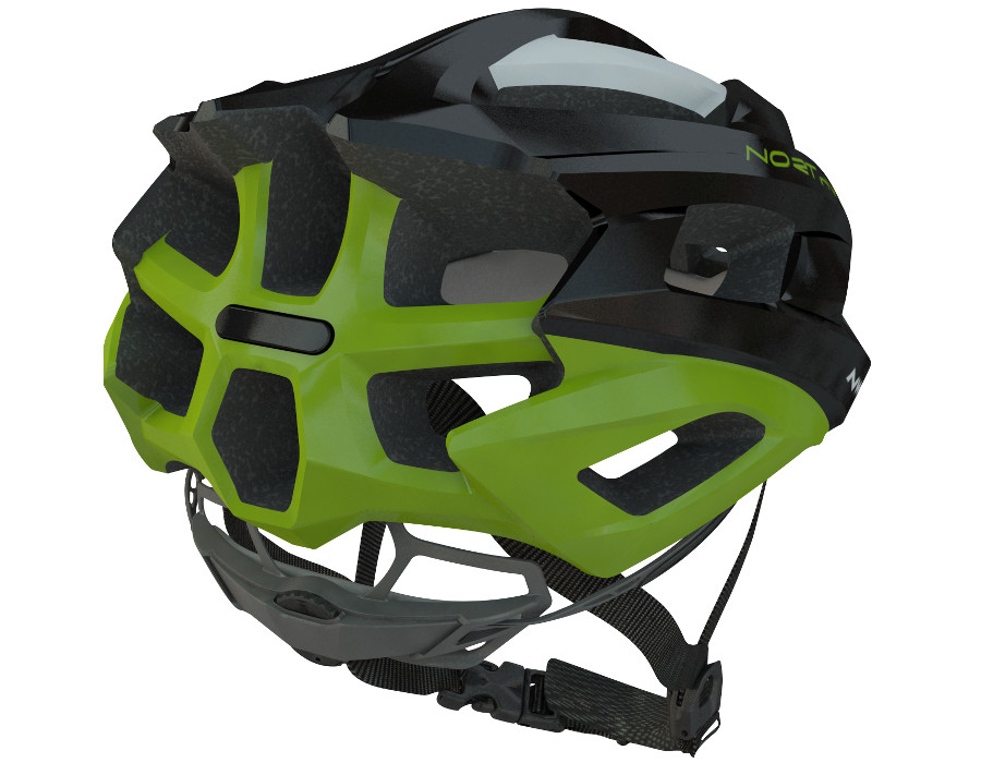 Northwave Storm helmet