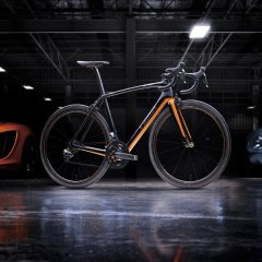 Specialized S-Works McLaren Tarmac