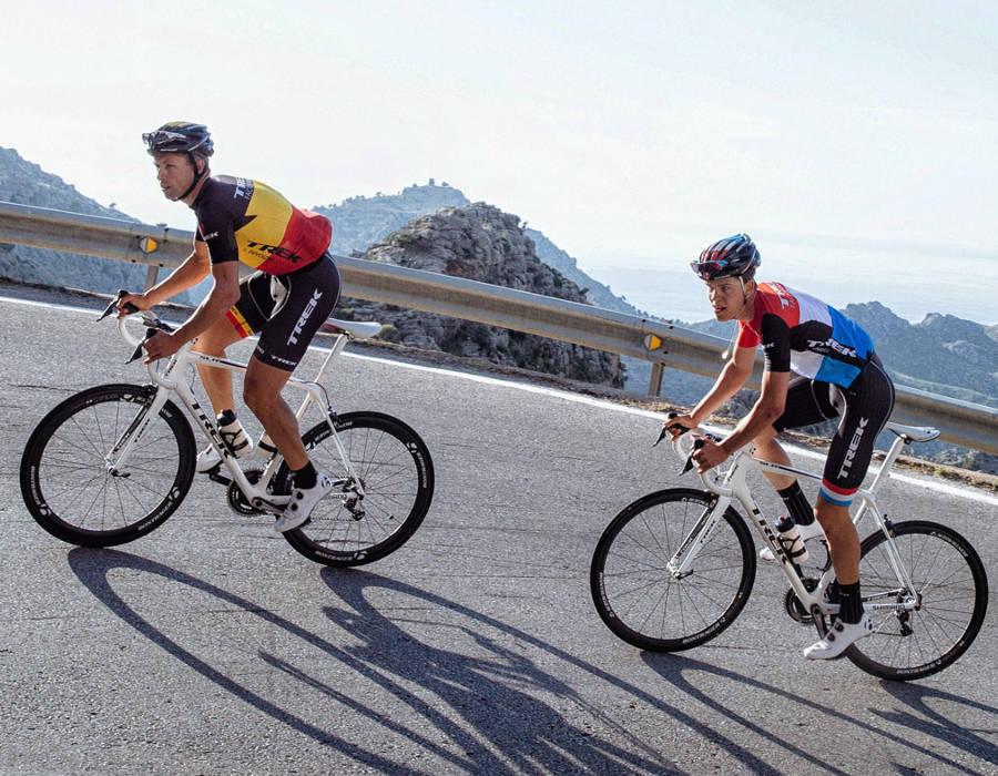 Bicicletas Trek Emonda