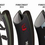 Zipp Firestrike Firecrest