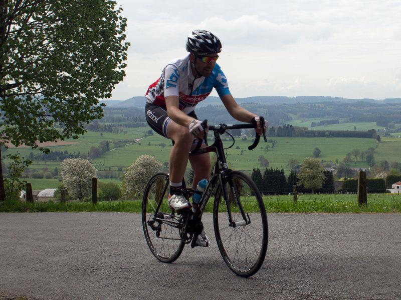 Bicicleta Ridley Fenix