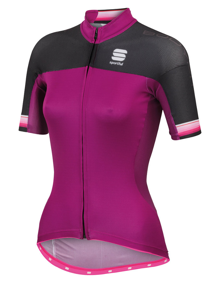 sportful bodyfit pro woman maillot