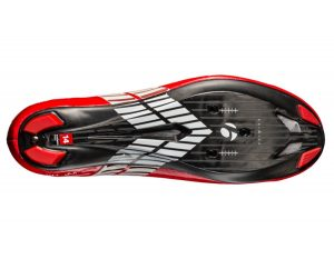 Bontrager XXX Road sole