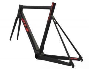 Silverback Concept R frame