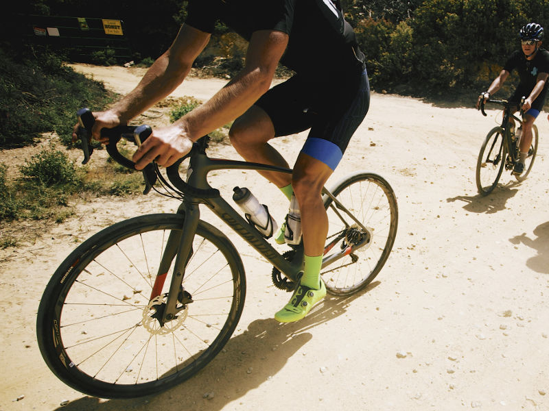 Bicicleta gravel Specialized Diverge