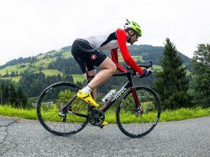 rose xeon cdx bike