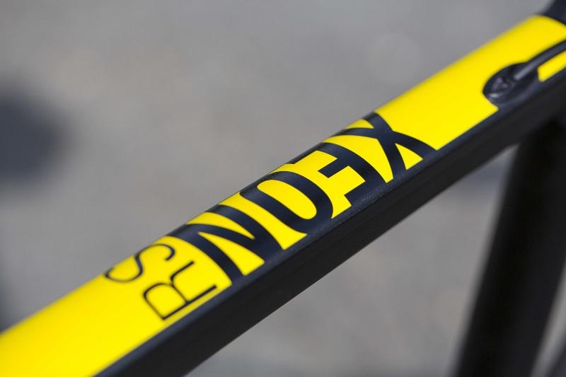 rose xeon rs bike