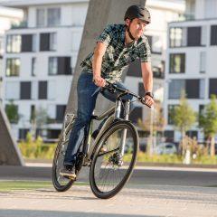 Bicicletas urbanas Cannondale 2015