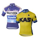 ¡Sorteamos dos conjuntos Etxeondo KAS y Reynolds!